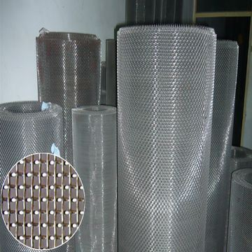4mesh-150 Mesh Stainless Steel Wire Mesh Filter High Quality