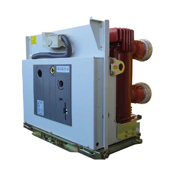 VB5(ZN21B) High-voltage Indoor Vacuum Circuit Breaker With Long Mechanical Life