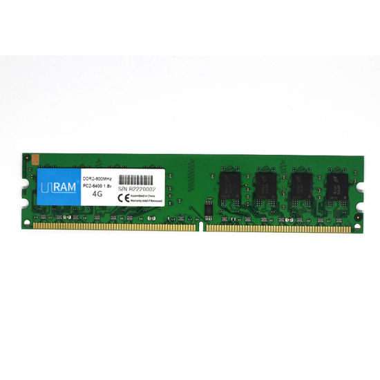 Pcl3-12800 Memory RAM 1333MHz/1600MHz 4GB 8GB 16GB DDR DDR3