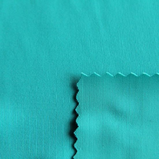Polyetser Nylon Spandex Lycra Fabric for Underwear/Bikini pictures & photos