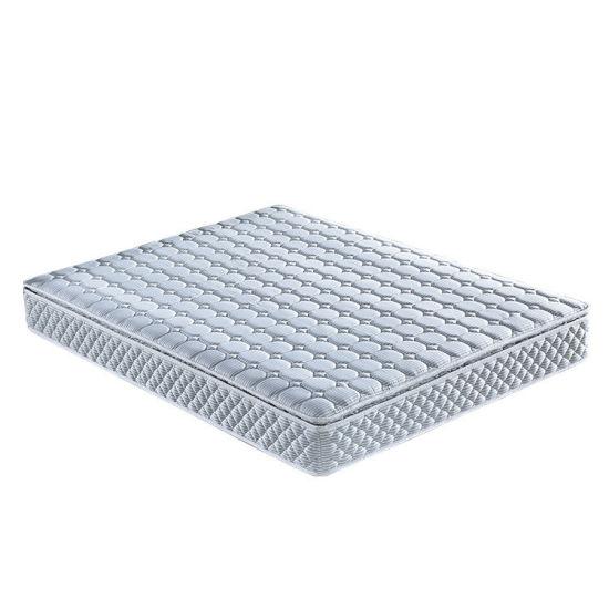 Bedroom Furniture 7 Zoned Pocket Spring Vacuum Compressed Memory Foam Mattress