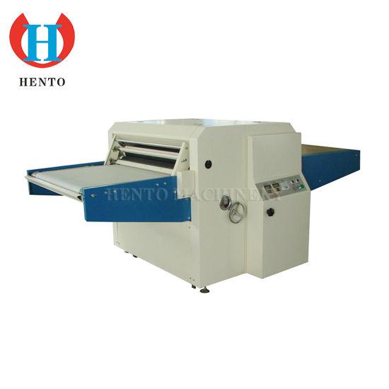 Low Price High Quality Garment Fusing Machine