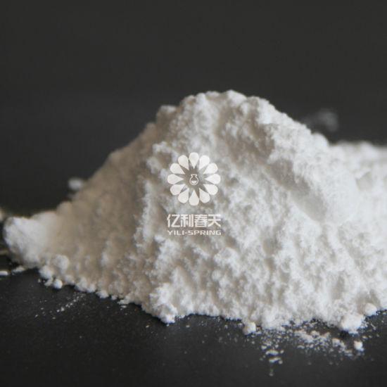 99.5%Min Melamine Powder for Plywood/Leather/Textile