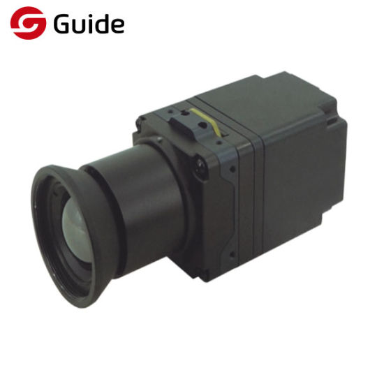 Ce&RoHS Certified Infrared Thermal Camera Module for Industrial Temperature Measurement with Spectral Range 8μ M-14μ M