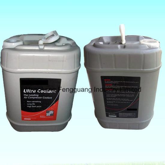 Synthetic Screw Compressor Oil Ultra Coolant Compressor Oils