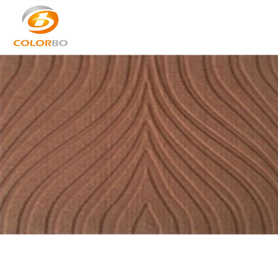 Hollow Conjugated Siliconized Embossed Polyester Fibers pictures & photos