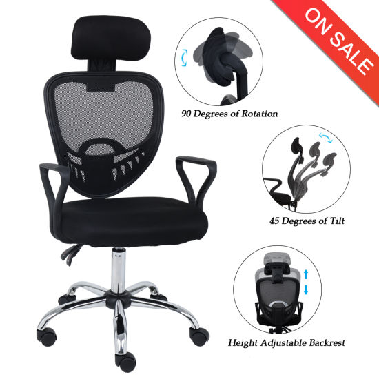 Awesome China High Back Modern Style Executive Ergonomic Office Mesh Lamtechconsult Wood Chair Design Ideas Lamtechconsultcom