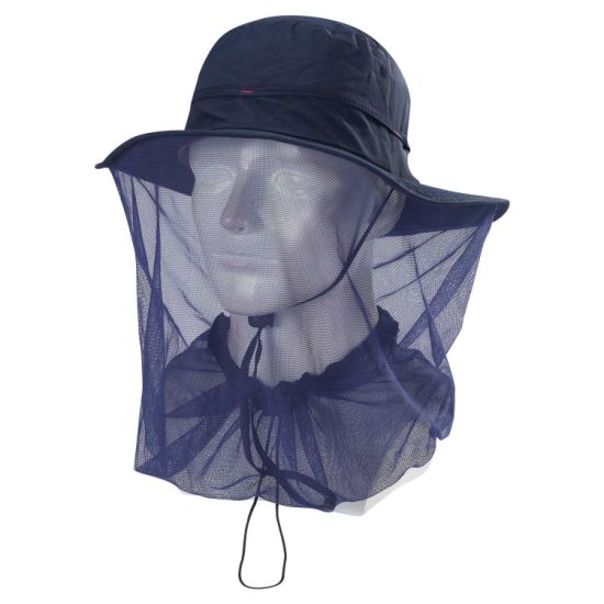 b57f17a01 China Wide Brim Bee Keeper Veil Sun Protect Fedora Bee Hat - China ...