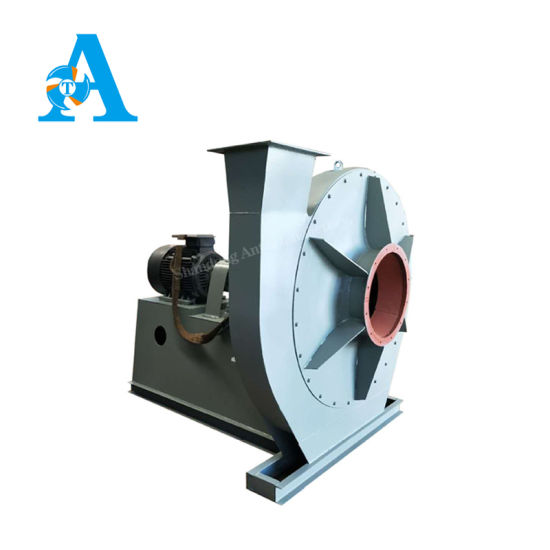 Best Selling High Pressure Centrifugal Fan /Industrial Air Blower Fan for Furnace/Forge/Boiler