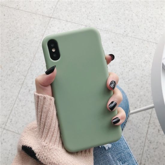 Custom Silicon Cell Phone Case Cover Silicone Case
