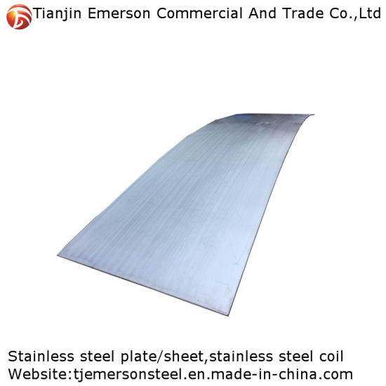 Super Austenitic Stainless Steel Coil 904L 317L Stainless Steel Plate