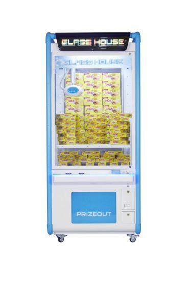 Wholesale Mini Coin Pusher Key Master/Prize/Toy Vending/Price/Vending/Amusement/Arcade/Crane Claw/Toy Crane/Arcade Claw/Claw Crane /Claw/Crane/Game Machine
