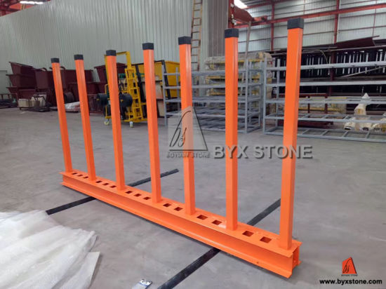 Metal/Steel Slab Storage Racks for  Granite/Marble/Limestone/Travertine/Onyx/Artificial Quartz