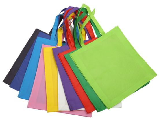 Nonwoven 100% Polypropylene Fabric Used for Shopping Bags