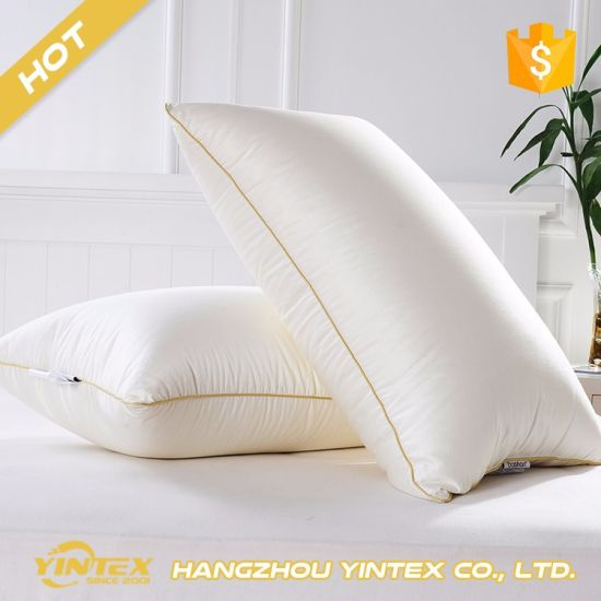 China Wholesale Feather Duck Down Pillow InsertsDecorative Pillows Amazing Down Feather Pillow Inserts Wholesale