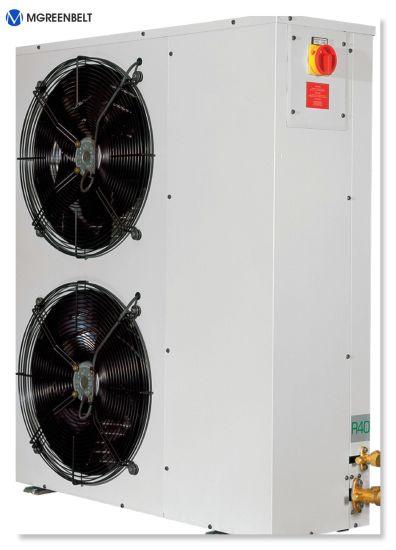 Refrigeration Condenser Unit with Scrol Compressor