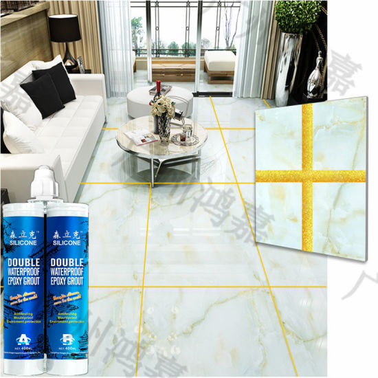 Contact Glue, Home Decoration, Paint, Epoxy Resin Tile Grout, Silicone,  Floor, Home, Seams Filler Construction Supplies