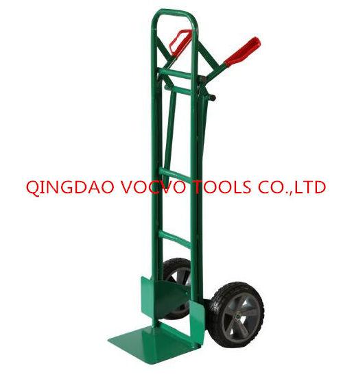 Ht2202 Special Type Hand Truck Trolley Wheel