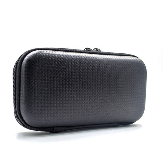 Portable Charger External Battery Power Bank Carrying Travel Case Bag for Anker Powercore+ High Capacity. Fits USB Calbe Esg10542