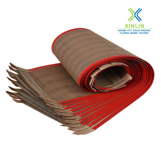 Industrial Fabric Wholesale Cheap Mesh Belt Fabric pictures & photos