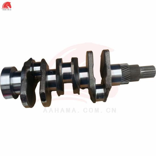 Kubota Engine Parts D1105 D1005 Crankshaft