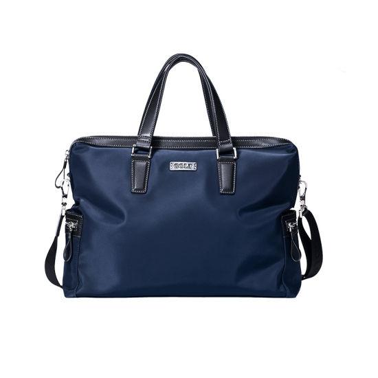 Classical Wholesale Women Nylon Shoulder Tote Bag