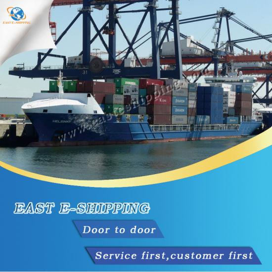 Sea Freight Service From China to USA/America pictures & photos