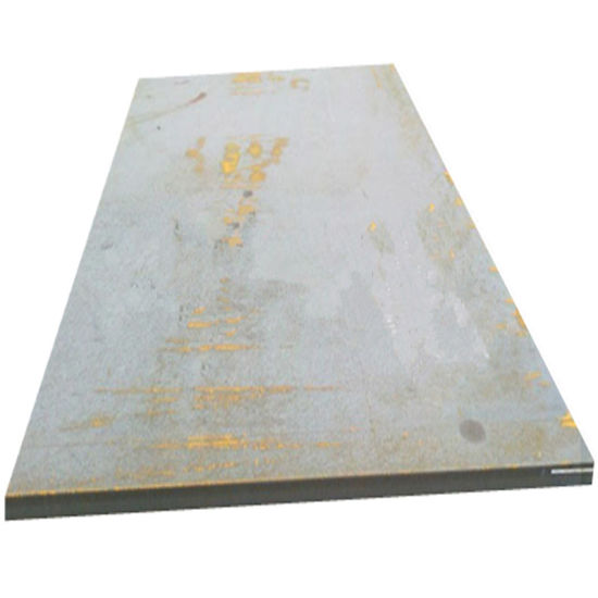 High Quality ABS Grade a Ship Building Steel Plate