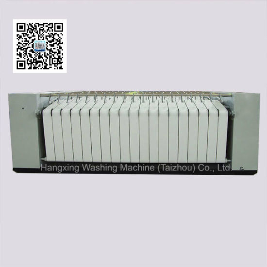 High Efficiency Commercial Sheet Ironing Machine for Hotel Tpi-2800