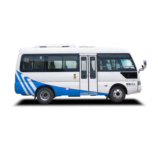 Mudan 2771cc Mitsubishi Rosa Copy 19 Seats Minibus