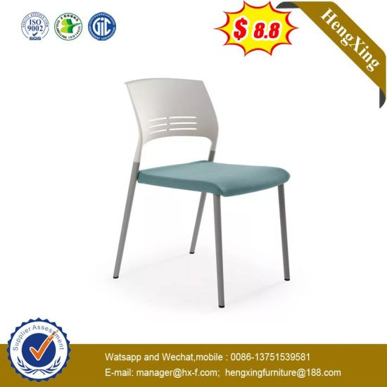 Modern Color Mesh Fabric Plastic School Office Wedding Chair