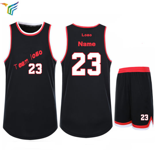 f1e92443a3c China OEM Custom Sublimated Print Japan Color Combination Basketball ...
