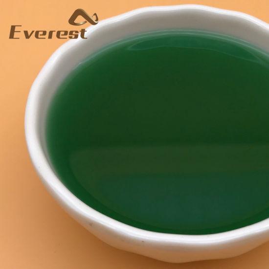 Enzymatic Produced Biostimulant Green Liquid Seaweed Plant Extract