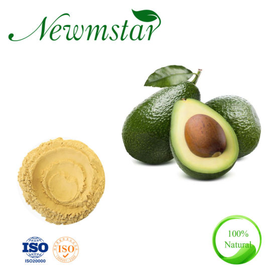100% Natural Avocado Soybean Extract Unsaponifiable