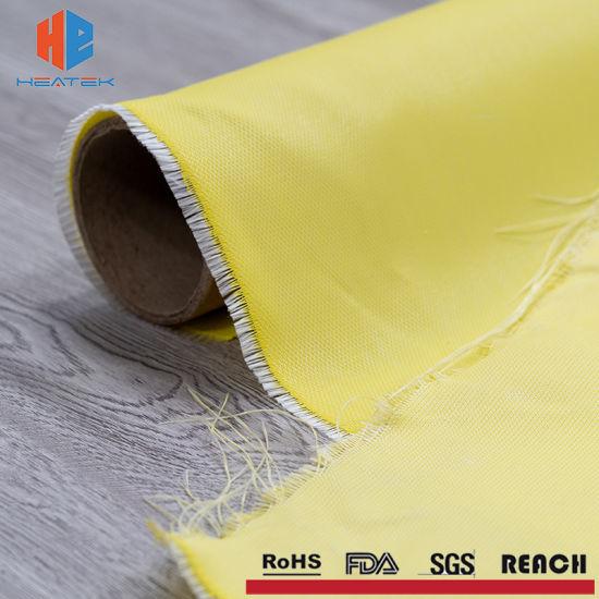High Temperature Resistant Silicone Rubber Coated Fiberglass Cloth