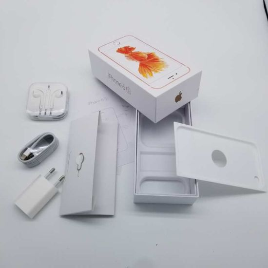 Phone Parts Mobile Phone Accessories with Box for iPhone 6s
