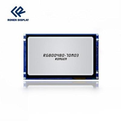 Stn 7.0 Inch 800X480 Resolution Stn LCD Module