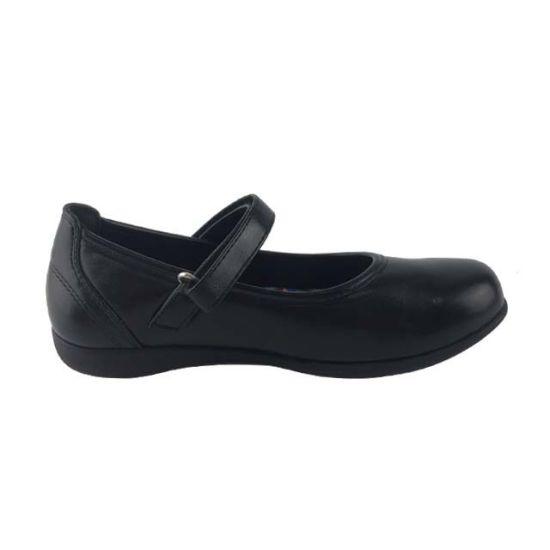 School Shoes Scuff Resistant