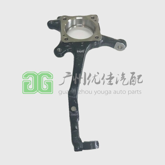 Wholesale Automotive Parts Front Steering Knuckle 43211-60240 Rh 43212-60240 Lh for Land Cruiser Grj15