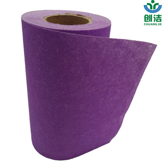 Customized Color HEPA Composit Filter Media H12 Air Filter Material