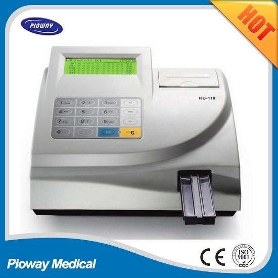 Automatic Urine Analyzer with Ce Certificate (KU-11B)