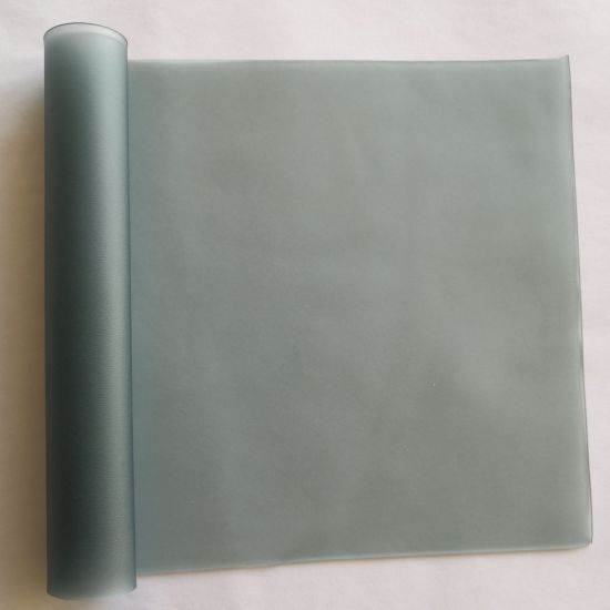 Blue Grey Color 0.76mm Infrared Block Laminated Glass PVB Interlayer pictures & photos