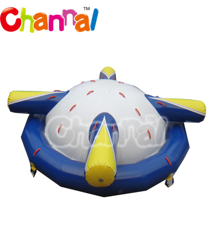 Wholesale Factory Inflatable Saturn Water Toy Vwg-57 pictures & photos