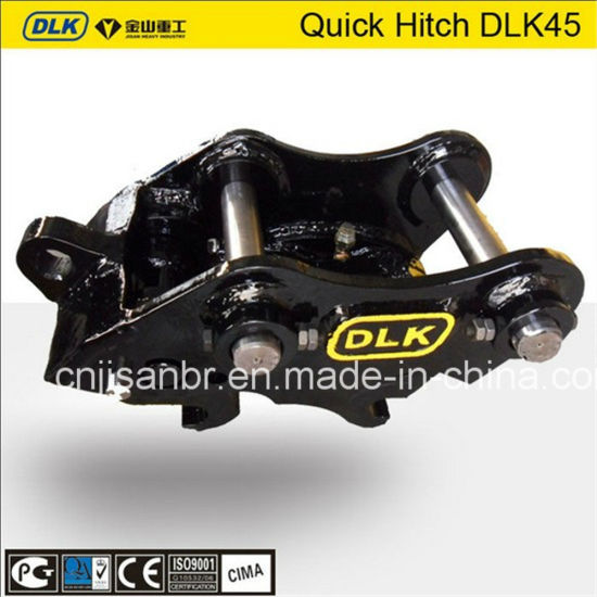 PC50 Quick Hitch, Hydraulic Quick Coupler, Quick Coupling