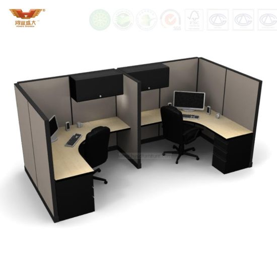 office workstation designs. Wooden Office Workstation Design, Staff Table With Partition Designs