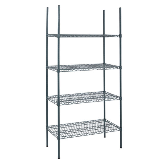 Bathroom Wire Stand Rack (kitchen)