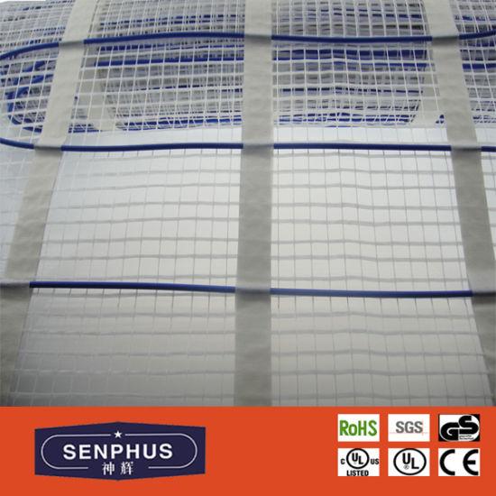 Underfloor Heating Loose Cable Kit 200W Per Sqm