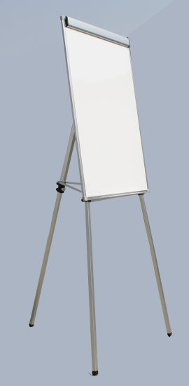 Movable Whiteboard, Flipchart, Tripod pictures & photos