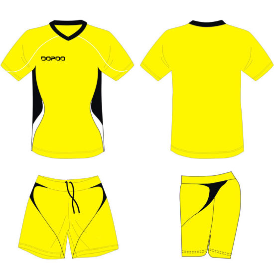 6501f0e61 Custom Sublimated Football Soccer T Shirts Uniform for Kids. Get Latest  Price