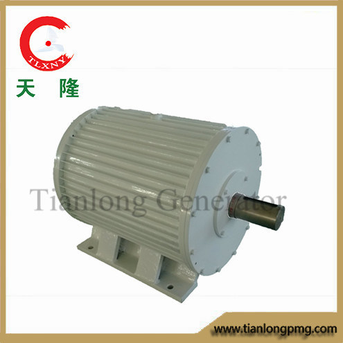 Ff-20kw/150rpm/AC400V Permanent Magnet Alternator (PMG/PMA/Hydro) pictures & photos